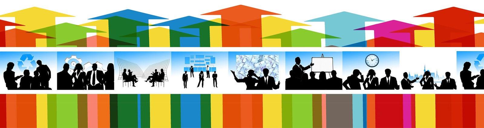 Collectif Web - Création de sites, e-commerce, blog, webzine + référencement et visibilité sur Internet