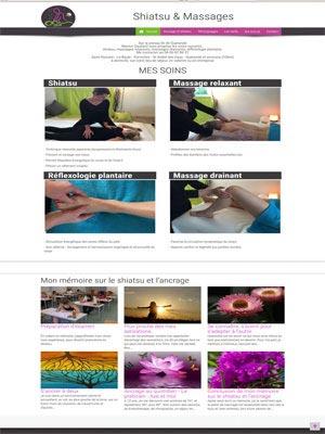 Shiatsu Massages